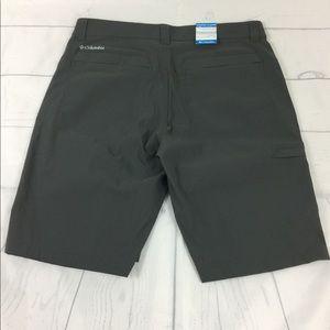 Columbia Men's Omni- Shield Shorts